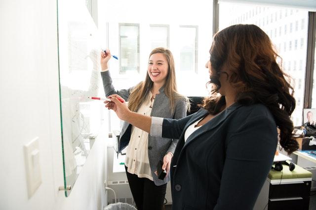 organisational development consulting